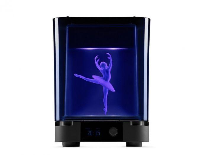 UV-kamber Formlabs Form Cure