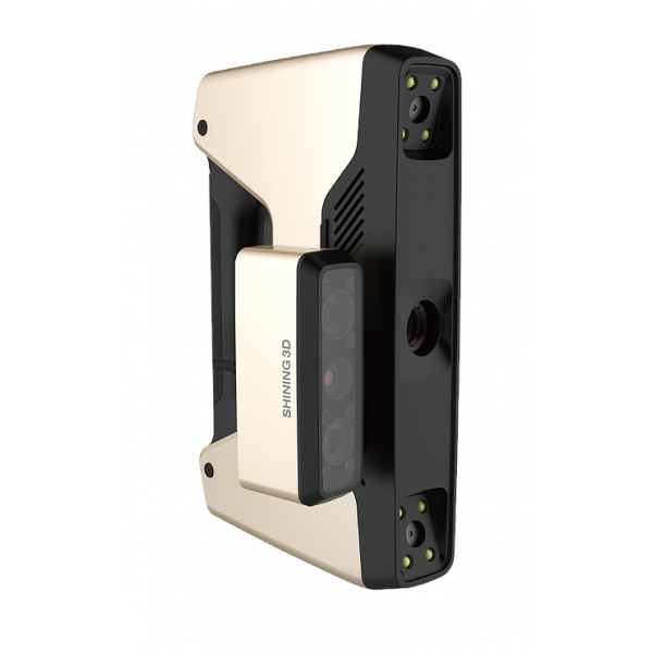 HD prime Pack 3D-skannerile EinScan 2X Plus