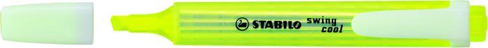 Helestusmarker 1-4mm kollane Stabilo SWING 275/24