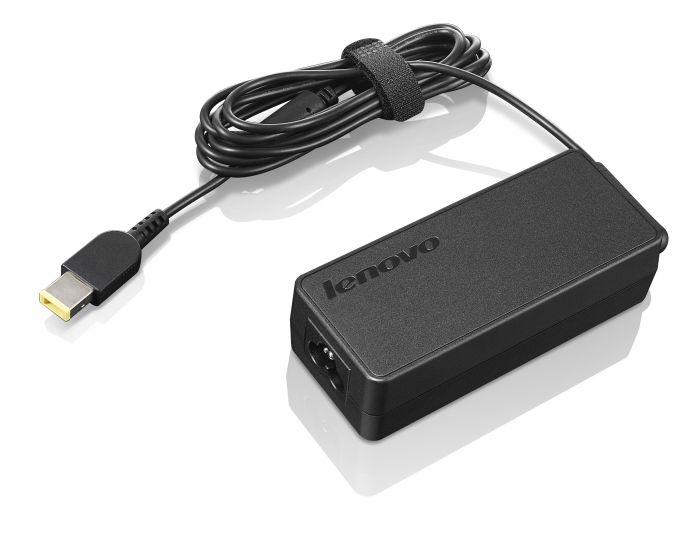 Toiteplokk Lenovo ThinkPad 65W AC Adapter (Slim Tip)-Power adapter-65 Watt