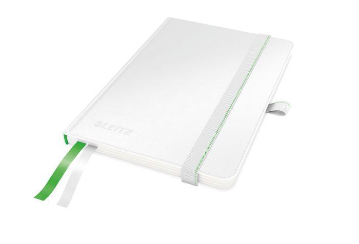 Notebook Leitz Complete A6 Ruled 96 gram 80 sheet