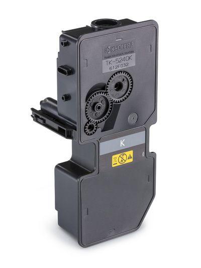 Tooner Kyocera TK-5240K black/must 2600lk ECOSYS M5526cdn/cdw/cdw P5026cdn/cdn/cdw
