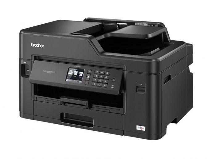 Kontorikombain Brother MFC-J5330DW A3 formaadi tindiprinter/A4 skänner/A4 koopia/fax/Wifi/Lan