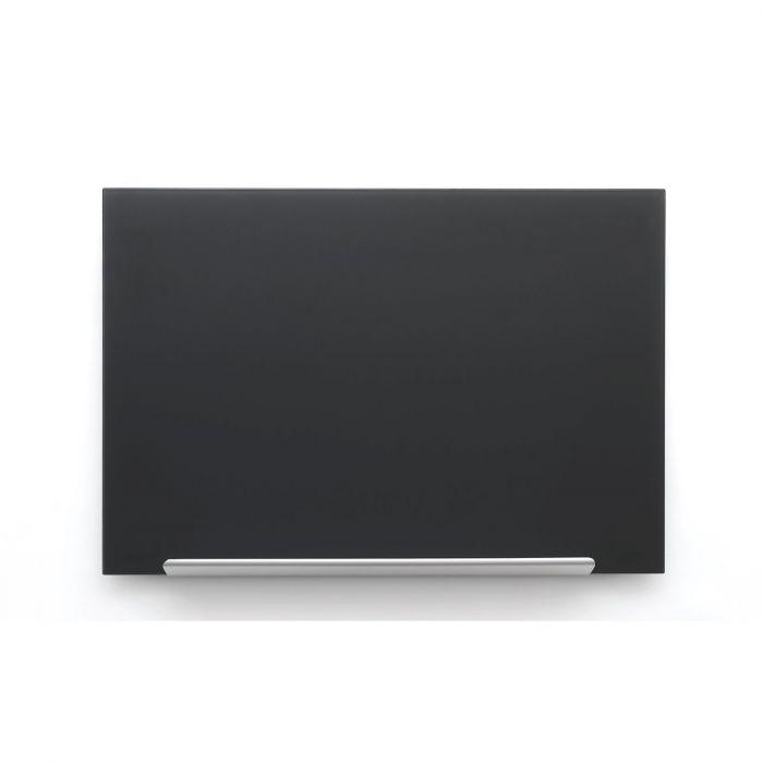 Klaastahvel NOBO Impression Pro Widescreen Glass Black 45