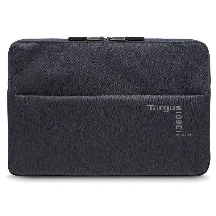 Sülearvuti ümbris Targus 360 Perimeter 12` (11,6` - 13,3`) Laptop Sleeve Black/Ebony TSS94704EU