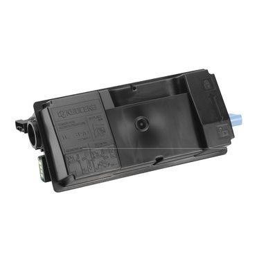 Tooner Kyocera TK-3160 black/must 12500lk ECOSYS P3045n, P3050dn, P3055dn, P3060dn
