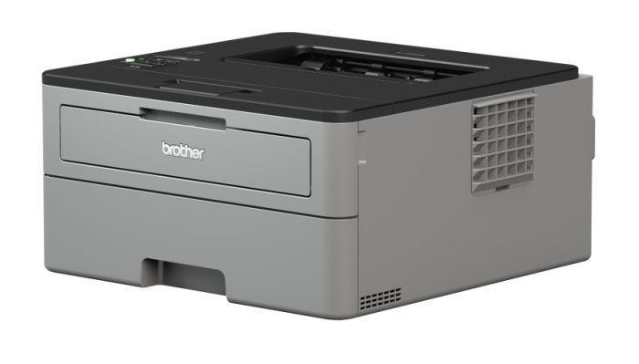 Laserprinter Brother HL-L2350DW 64MB 30ppm 2400x600dp A4 Duplex USB WiFi