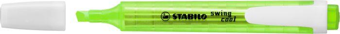 Helestusmarker 1-4mm heleroheline Stabilo SWING 275/33