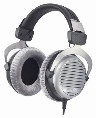 Beyerdynamic DT 990 Edition Headband/On-Ear, Black, Silver