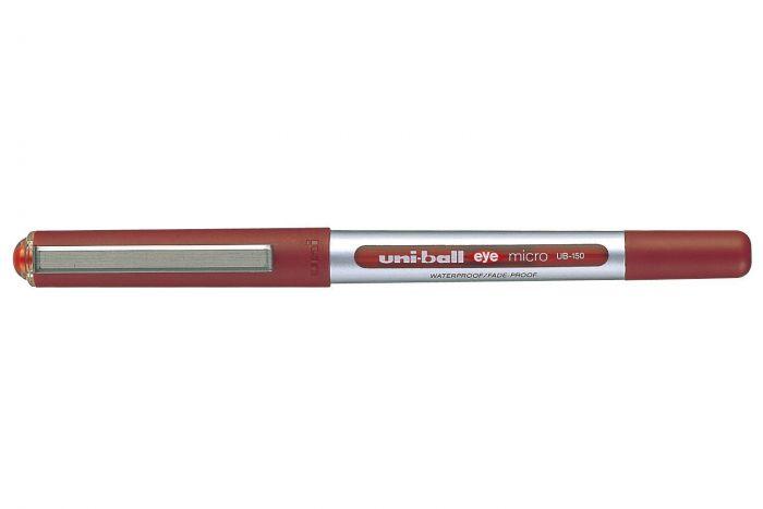 Tindipliiats Uni UB-150 EYE  0,5mm punane