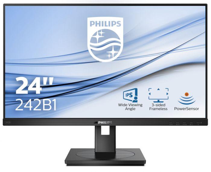 Monitor Philips 242B1 24