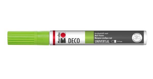 Marker Deco 3-4mm 061 reseda