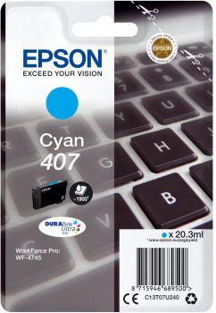 Tint Epson WF-4745 Series Cyan 1900lk@5%