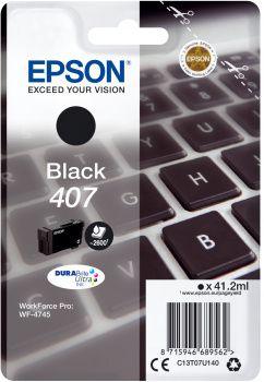 Tint Epson WF-4745 Series Black 2600lk@5%