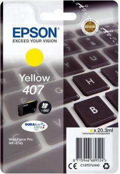 Tint Epson WF-4745 Series Yellow 1900lk@5%