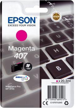 Tint Epson WF-4745 Series Magenta 1900lk@5%