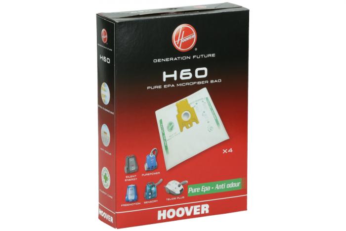 Tolmukott Hoover H60