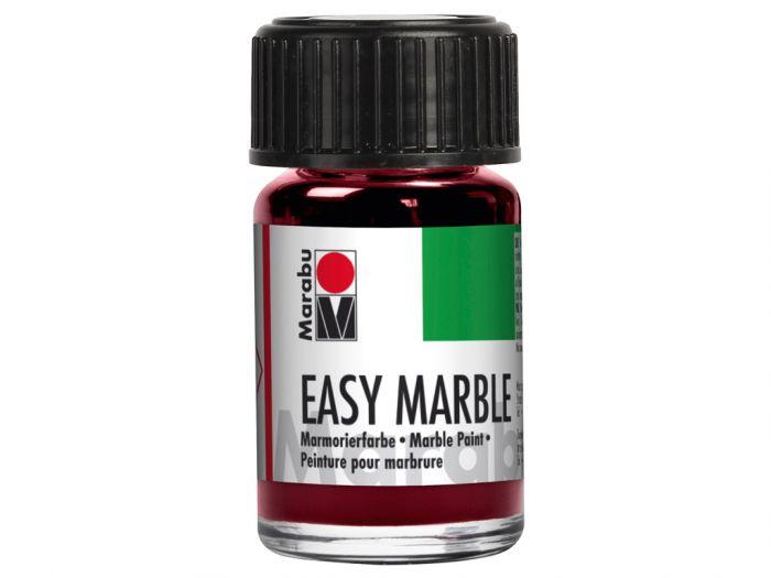 Marmoriseerimisvärv 15ml 033 pink