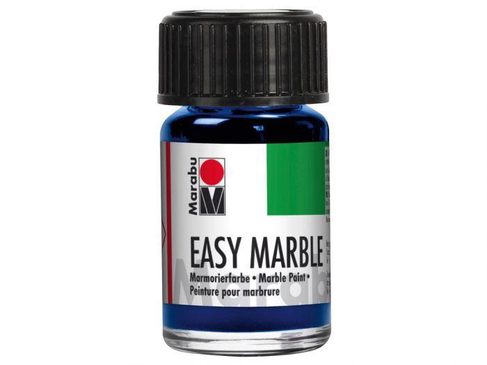 Marmoriseerimisvärv 15ml 055 dark ultramarine