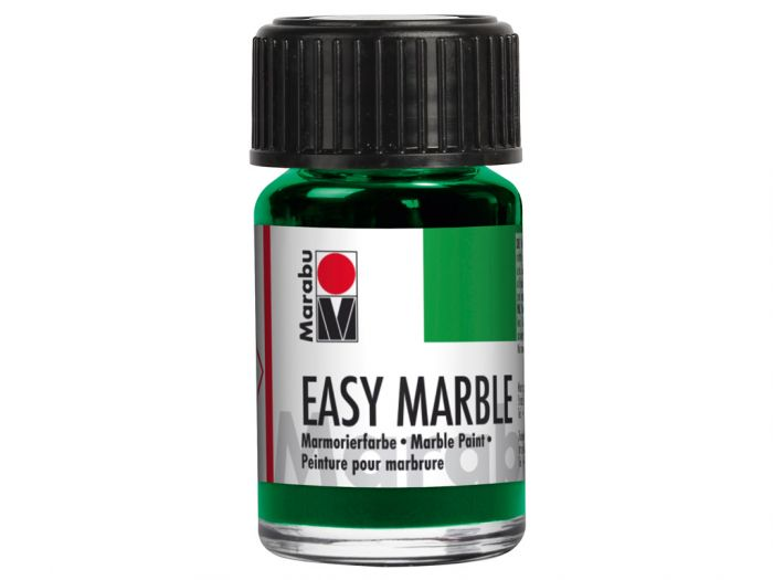 Marmoriseerimisvärv 15ml 067 rich green
