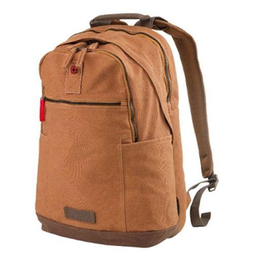 K0065428_1_Laptopi_seljakott_Wenger_Arundel_16_Laptop_Backpack_with_10_Tablet_pocket_Three_compartments_Cotton_