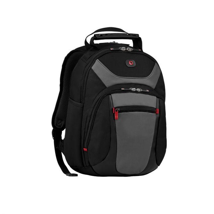 81cfe6c6248 Sülearvuti seljakott Wenger Nanobyte 13'' Macobook Pro Backpack with 10