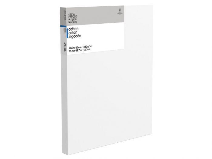Lõuend raamil W&N Classic puuvillane 40x50, sügav raam