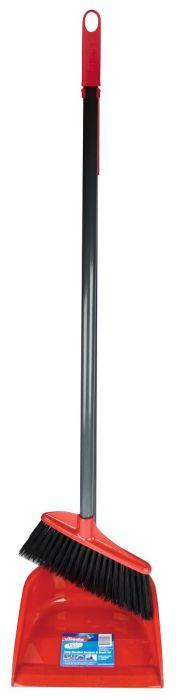 Hari+kühvel VILEDA (80cm)