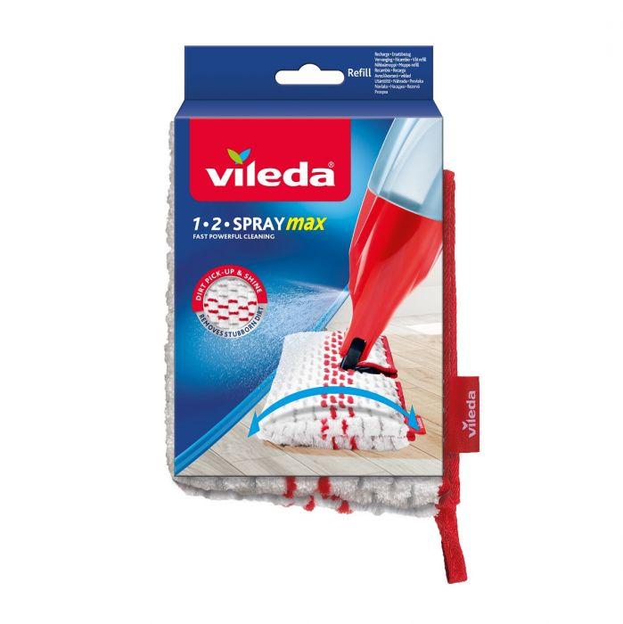 Põrandapesumatt VILEDA  1-2 Spray Max varu