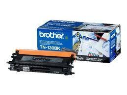 Tooner Brother TN130Bk must 2500lk@5%, HL-4040/HL-4050/HL-4070/DCP-9040/DCP-9045/MFC-9440/MFC-9840
