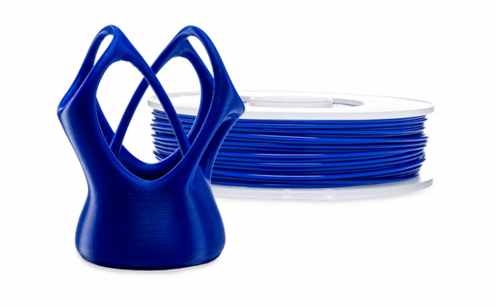 PLA filament Ultimaker 3D-printerile, NFC, sinine, 2.85mm 750g