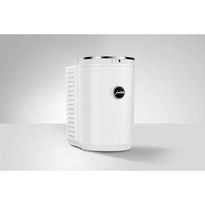 Piimajahuti Jura Cool Control 1L White/valge G2 (2020)