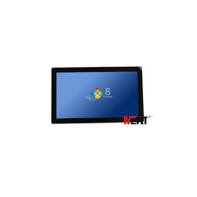 """Monitor MEKT 15.6"""" puutetundlik 1366x768 5ms 350cd/m 800:1 VGA, HDMI, DVI külmakindel"""