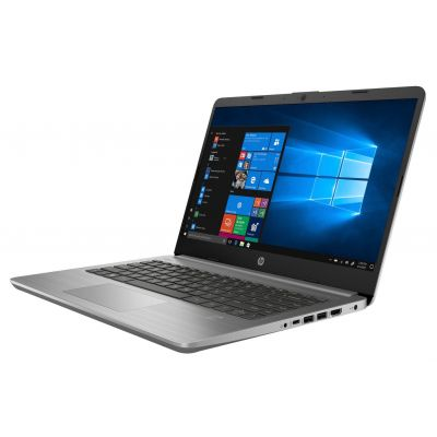 "Sülearvuti HP 340S G7 14"" FullHD i3-1005G1 8GB 256GB MS Windows 10 Pro 3yw"