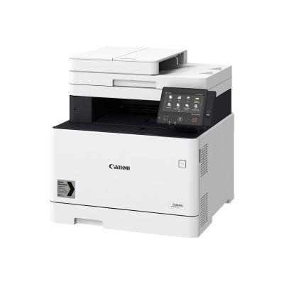 Kontorikombain Canon i-SENSYS MF744Cdw värvilaserprinter/koopia/skänner/faks, LAN, WiFi