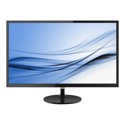 """Monitor Philips 327E8QJAB/00 31,5"""" IPS FullHD, D-Sub/ DP /HDMI"""