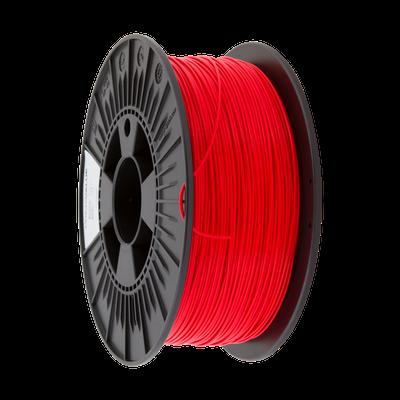 PLA filament PrimaValue 3D printerile, Punane, 1.75mm, 1kg