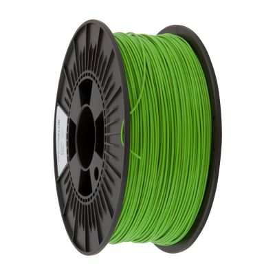 PLA filament PrimaValue 3D printerile, Roheline, 1.75mm, 1kg