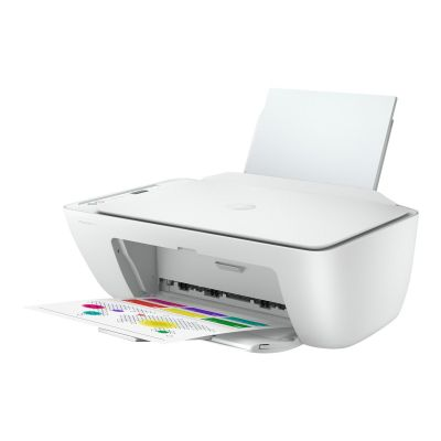 Kontorikombain HP DeskJet 2710 All-In-One Printer/skänner/koopia WiFi Bluetooth