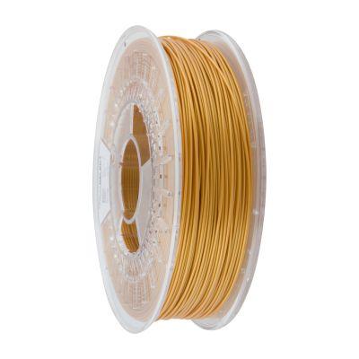 PLA filament PrimaSelect 3D printerile, kuldne, 1.75mm, 750g