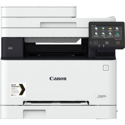 Kontorikombain Canon i-SENSYS MF643Cdw värvilaserprinter/koopia/skanner, LAN, WiFi