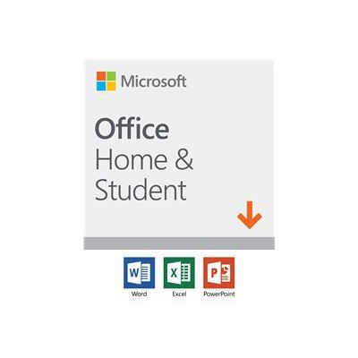 MS Office 2019 Home & Student ESD - All Languages
