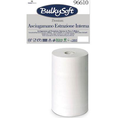 Rullkäterätt  hülsiga BulkySoft Premium 2-kihiline 60m