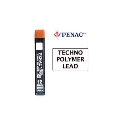 Pliiatsisüdamik  Penac 1,3 mm HB