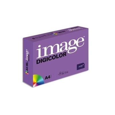 Koopiapaber IMAGE Digicolor 160g A4 250 lehte pakis