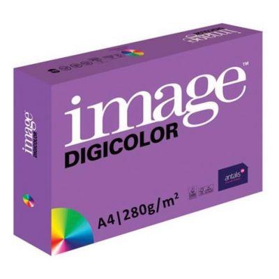 Koopiapaber IMAGE Digicolor 280g A4 125 lehte pakis