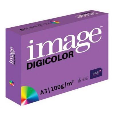 Koopiapaber IMAGE Digicolor 100g A3 500l lehte pakis