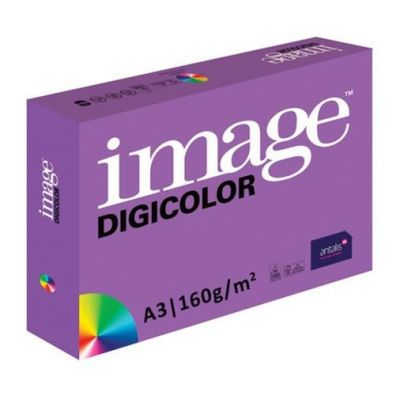 Koopiapaber IMAGE Digicolor 160g A3 250 lehte pakis