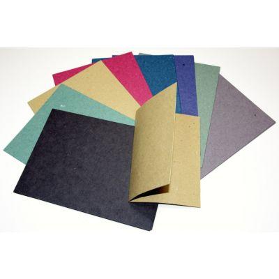 Kaardipõhi värviline 210x210 ( C 65, 25 tk.)