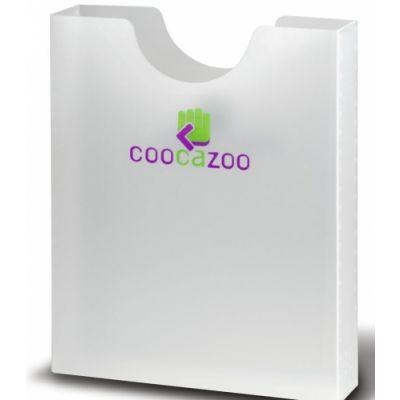 Vihikukarp Coocazoo koolikottidele